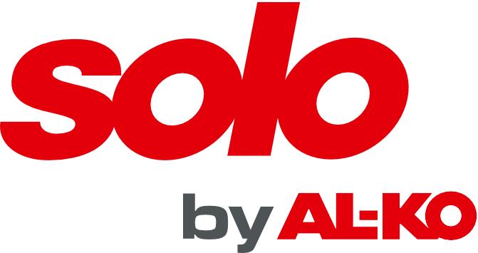 Logo solo by AL-KO_4c